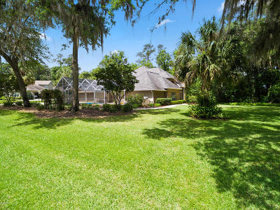 Ocala Single Family Home For Sale: 4280 SW 20th Avenue