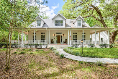 Ocala Single Family Home For Sale: 12850 SE 5th Avenue
