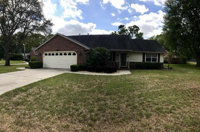 Single Family Home For Sale: 975 NE 51st Avenue