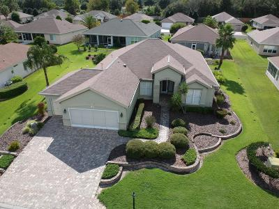Spruce Creek Gc Single Family Home For Sale: 12608 SE 91st Terrace Road