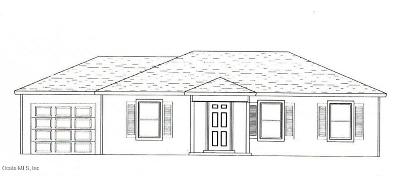 Single Family Home For Sale: 212 Juniper Loop Circle