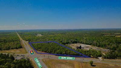 Ocala Residential Lots & Land For Sale: 9570 SW 200