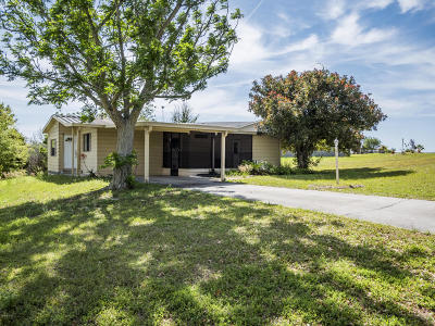Summerfield Mobile/Manufactured Pending: 16619 SE 96th Court