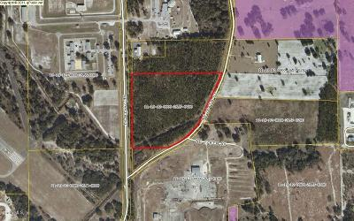 Residential Lots & Land For Sale: 255 NE 255th