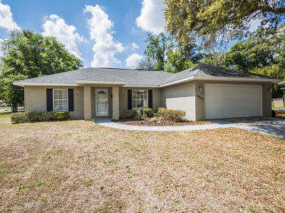 Single Family Home For Sale: 4602 NE 20th Court