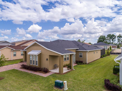 Spruce Creek, Spruce Creek Gc, Spruce Creek So, Stonecrest, Spruce Creek Pr, On Top Of The World, The Villages-Marion Cty, Ocala Palms, Oak Run, Oak Run Eagles Point, Summerglen, laurel ridge, Cherry Wood, pine run, Ocala Preserve, Palm Cay Single Family Home For Sale: 5090 NW 35th Lane Road