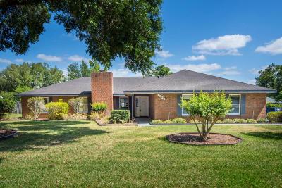 Single Family Home For Sale: 2625 SE 29th Lane