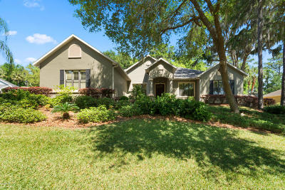 Ocala Single Family Home For Sale: 503 SE 41st Street