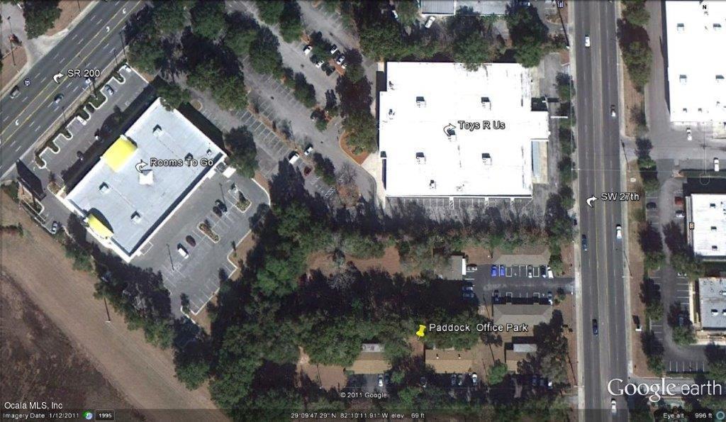 2516 SW 27th Avenue Ocala FL