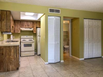 Dunnellon Condo/Townhouse For Sale: 20800 River Drive #A18
