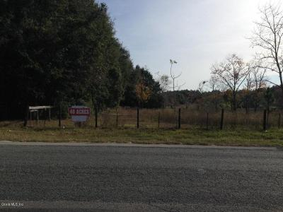 Summereffield, Summerfield, Summerfield Fl, Summerfiled Residential Lots & Land For Sale: 16205 SE 73rd Avenue