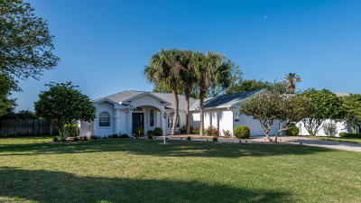 Majestic Oaks Single Family Home For Sale: 5660 SW 85th Place