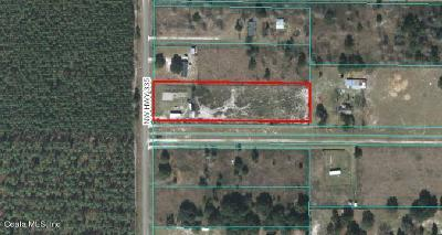 Williston Farm For Sale: 18775 NW Highway 335