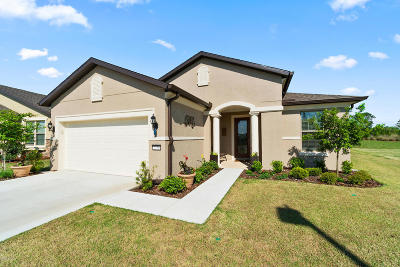 Ocala Single Family Home For Sale: 7779 SW 97th Circle
