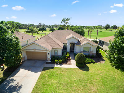 Spruce Creek Gc Single Family Home For Sale: 13026 SE 97th Terrace Road