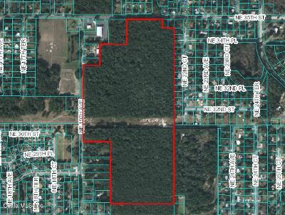 Residential Lots & Land For Sale: 2000 Block NE 35th Street
