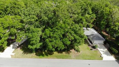 Rainbow Spgs Cc Residential Lots & Land For Sale: SW 192nd Circle