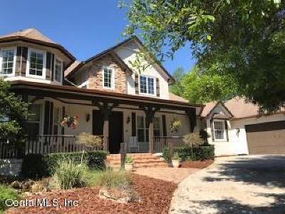 Ocala Farm For Sale: 2250 SE 73rd Loop