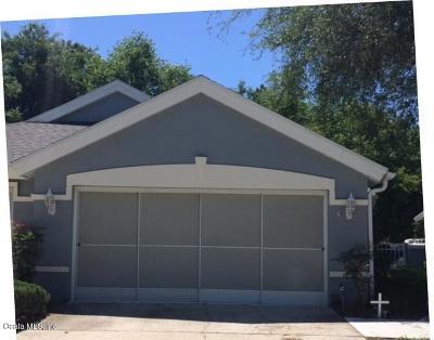 Ocala FL Condo/Townhouse For Sale: $129,450
