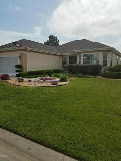 Spruce Creek Gc Single Family Home For Sale: 14210 SE 85th Avenue