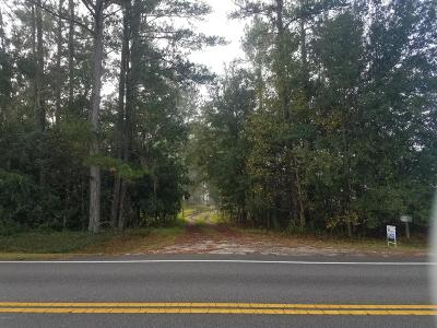 Williston FL Residential Lots & Land For Sale: $44,000