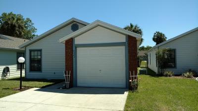 Ocala Condo/Townhouse For Sale: 2323 NE 40th Avenue