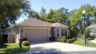 Ocala FL Condo/Townhouse For Sale: $234,900