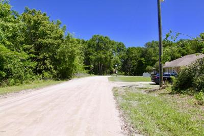 Summerfield FL Residential Lots & Land For Sale: $7,900
