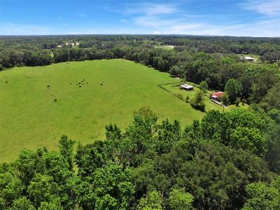 Farm For Sale: 5620 NW 95th Street