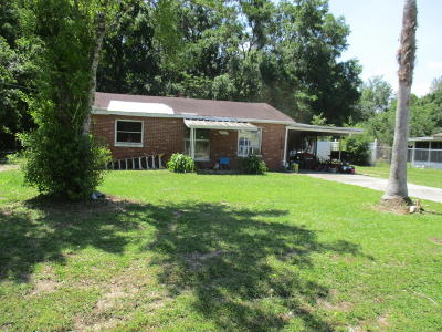 Marion County Single Family Home For Sale: 4010 SE 138th Street