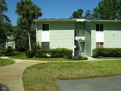 Marion County Condo/Townhouse For Sale: 473 Midway Drive #B