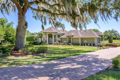 Ocala Single Family Home For Sale: 5595 SW 28th Avenue