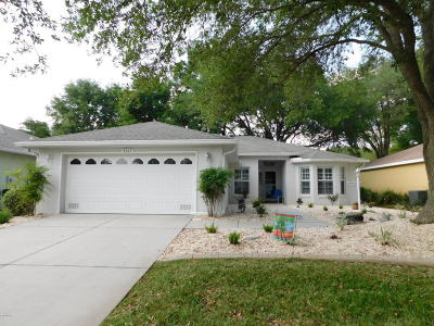 Indigo East Single Family Home Sold: 7933 SW 83rd Place