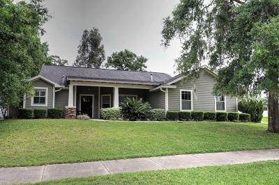 Ocala Single Family Home For Sale: 3123 SE 23rd Avenue