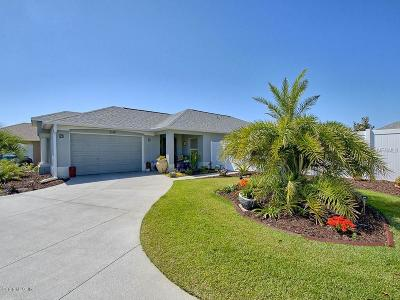 The Villages Single Family Home For Sale: 2149 Antilles Court