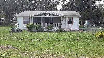 Mobile/Manufactured For Sale: 1958 County Road 439cw