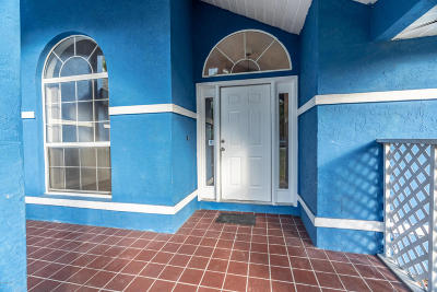 Ocala Single Family Home For Sale: 9 Pine Radial Drive