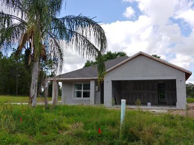 Lake Diamond Single Family Home For Sale: 88 Diamond Club Rd Road