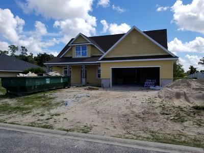 Belleview Single Family Home Pending: 10101 SE 69th Terrace