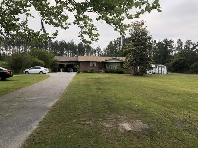 Silver Springs Farm For Sale: 12750 NE Hwy 314