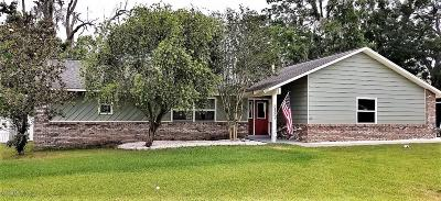 Single Family Home For Sale: 3485 SE 29 Court