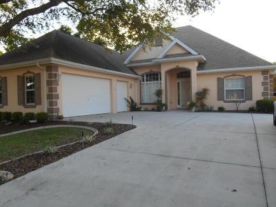 Oak Run, Oak Run Eagles Point Single Family Home For Sale: 10658 SW 71st Avenue