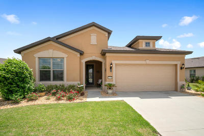 Stone Creek Single Family Home For Sale: 10098 SW 77th Loop