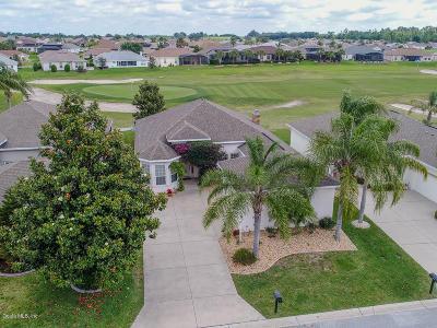 Stonecrest Single Family Home For Sale: 17779 SE 121 Terr Rd