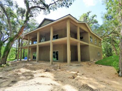 Single Family Home For Sale: 10793 N Wise Owl Point
