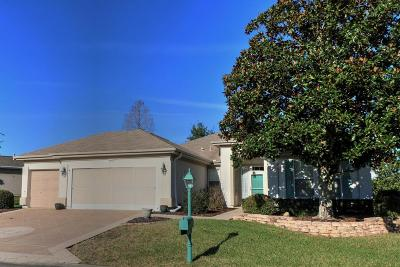 Spruce Creek Gc Single Family Home For Sale: 12860 SE 92nd Court Road