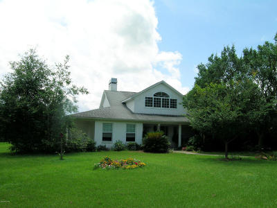 Farm For Sale: 6850 County Road 316