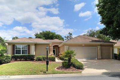 Spruce Creek Gc Single Family Home For Sale: 13101 SE 97th Terrace Road
