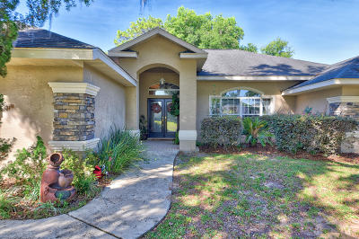 Summerton South Single Family Home For Sale: 5143 SE 39th Loop