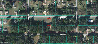 Summerfield Residential Lots & Land For Sale: SE 139th Street